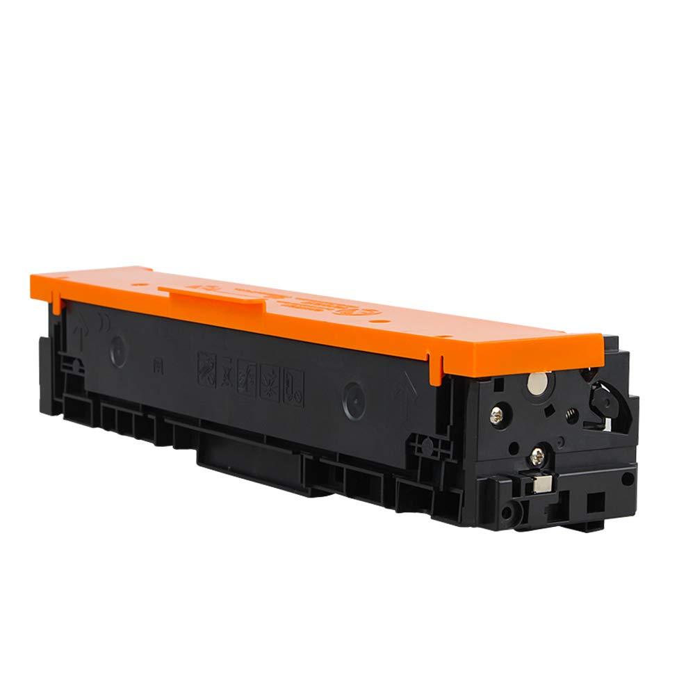 Aztech Kompatibel Toner Cartridge Replacement f/ür HP Color Laserjet Pro MFP M281fdw M281fdn M280nw M254nw M254dw HP M281fdw M281fdn M254nw M254dw f/ür HP 203X 203A CF540X CF541X CF542X CF543X