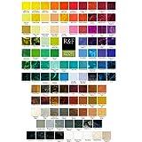 R&F Handmade Paints 121B Encaustic Paint