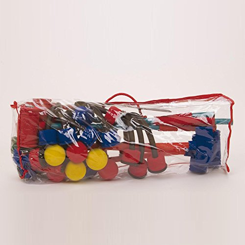 Kids Activity Garden Games Super Foam Croquet by Sportsgear US