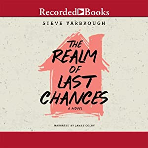 The Realm of Last Chances Audiobook