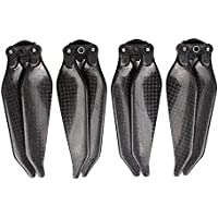 DJI Mavic Pro Platinum Accessories 8331F Noise Reduction Carbon Propellers (NOT DJI Brand)