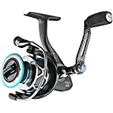 Ardent Bolt 6.0:1 Spinning Fishing Reel -  Left or Right Hand