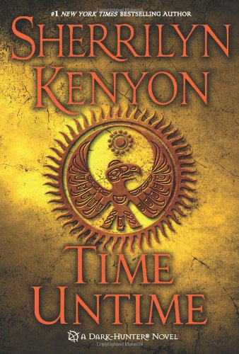 Book cover for Time Untime