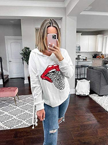 Cheap solid color hoodies _image2