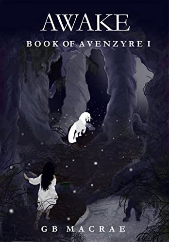 Awake (Book of Avenzyre 1)