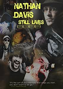 Nathan Davis Still Lives