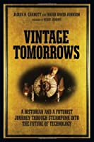 Vintage Tomorrows Front Cover