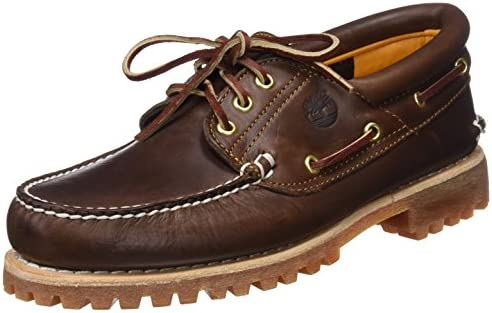 Men's Eye Classic Three Timberland Icon Shoe Iyv6bgf7Ym