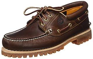 Timberland Men's Icon Three Eye Classic Shoe (B000WDS1OC