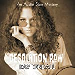 Desolation Row | Kay Kendall