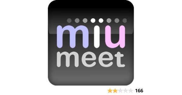 MiuMeet Chat Flirt Dating App APK - Download app Android (free)
