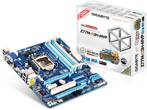 1155 micro atx z77 - 2