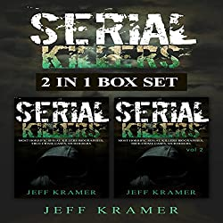 Serial Killers: 2-in-1 Box Set