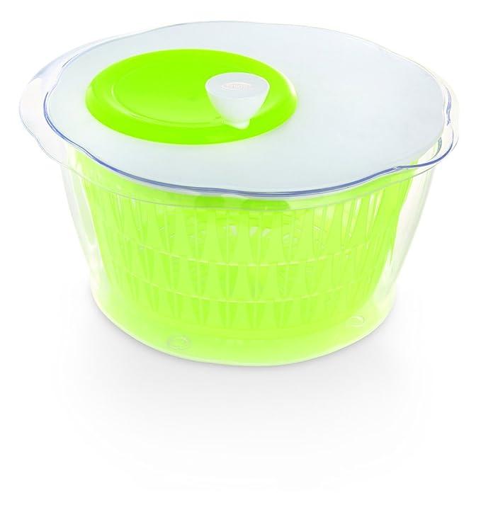 16 opinioni per Snips- Centrifuga Tropicana per insalata da 4 litri