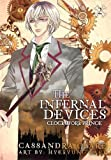 Clockwork Prince Graphic Novel (Infernal Devices)