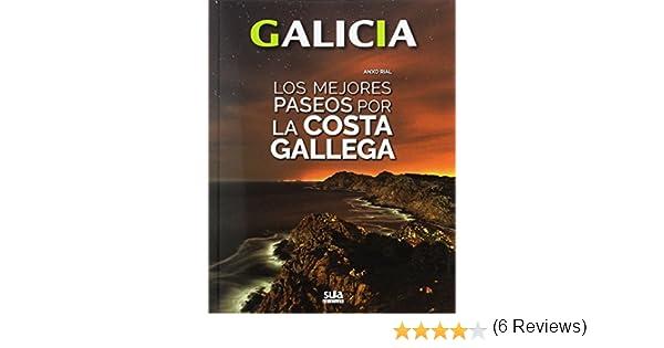 Los mejores paseos por la costa gallega: 2 (Galicia): Amazon.es: Rial Comesaña, Anxo: Libros