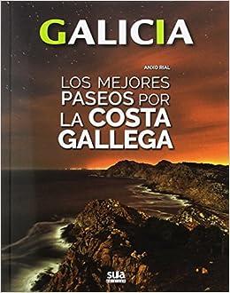 Los mejores paseos por la costa gallega (Galicia): Amazon.es ...