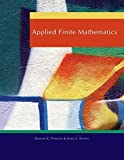 Applied Finite Mathematics, Edmond C. Tomastik, Janice L. Epstein, 0495839604
