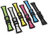 Shearwater Research Teric Dual Color Strap Kit