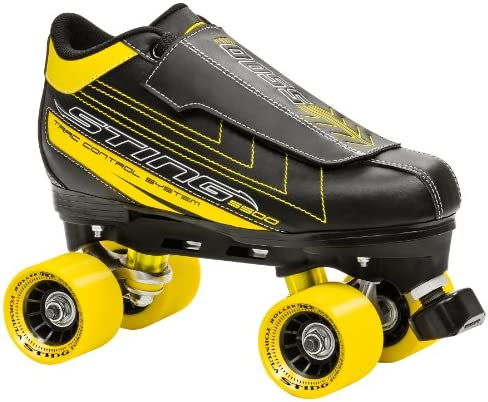 Roller Derby Men s Sting 5500 Quad Roller Skate