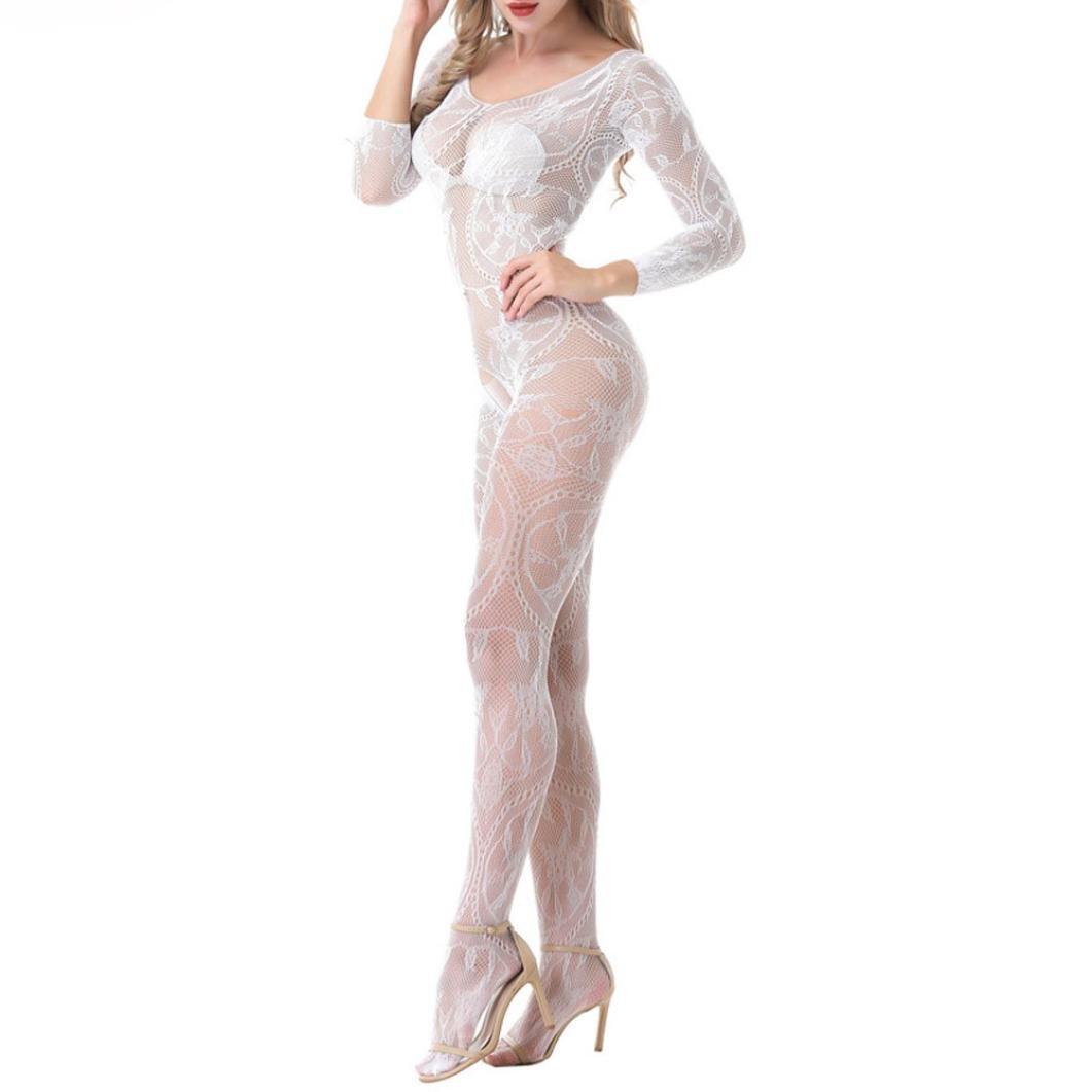 LANSKIRT de las mujeres ropa interior femenina de las mujeres pieza hueco de la pornografía de la ropa conjoined sexy sujetador ropa interior atractiva ...