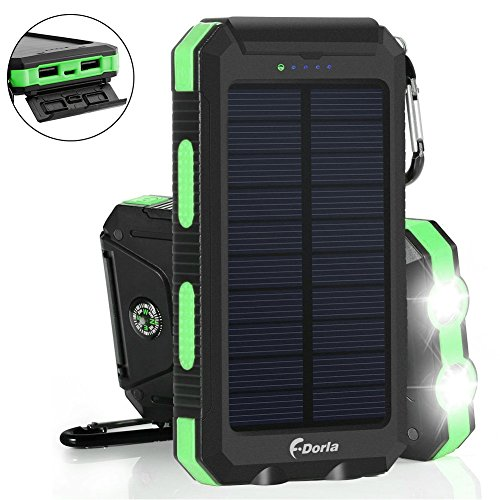 Solar Charging For Iphone - 7
