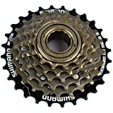 6 Speed Bicycle Gear Sprocket Cog Sprocket Cassette 14-28T