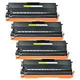 NineLeaf Tech NL-AMA001-TN436YL-4PK