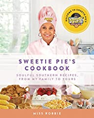 The beloved owner of the wildly popular Sweetie Pie's restaurant, and star of the OWN reality television show Welcome to Sweetie Pie's shares recipes for her renowned soul food and the lessons she's learned on the path to success.     ...