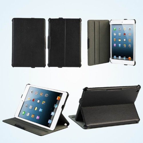 Bear Motion Premium Folio Case for iPad Mini