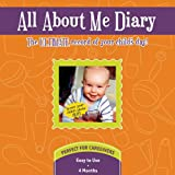 All about Me Diary, Joan Ahlers and Cheryl Tallman, 0972722718
