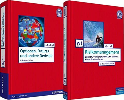 VP Optionen, Futures und andere Derivate / Risikomanagement (Pearson Studium - Economic BWL)