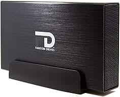 mac external hard drives