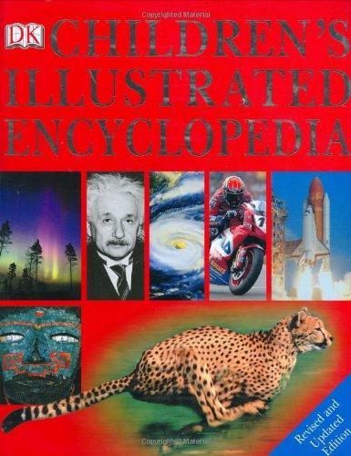 Download Children's Illustrated Encyclopedia pdf epub