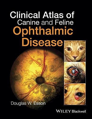 (Clinical Atlas of Canine and Feline Ophthalmic Disease)