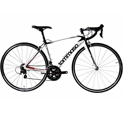 2016 Tommaso Corvo Carbon Road Bike, Shimano 105 5800, 11 Speed, Italian Racing Bike