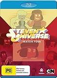 Steven Universe: Season 4 [Blu-ray]