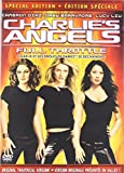 Charlie's Angels: Full Throttle (Bilingual)