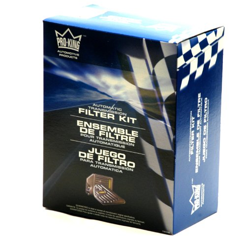 """Powertorque"" - Automatic Transmission Filter Kit (Fk-252 / Ft1146 / P1211)"
