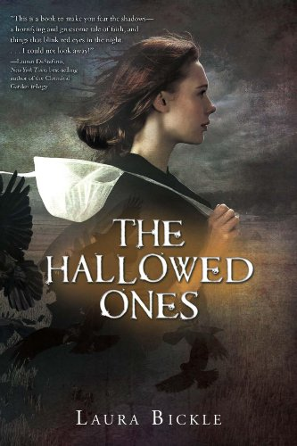 (The Hallowed Ones)