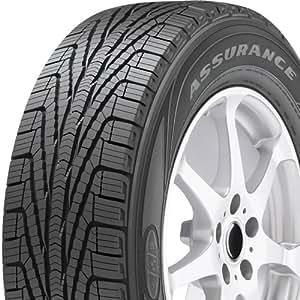 goodyear assurance cs tripletred as all season radial tire 225 65 17 102h. Black Bedroom Furniture Sets. Home Design Ideas