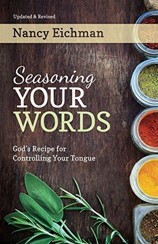 Seasoning Your Words (4 Seasonings God)