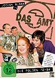 Das Amt - Die Folgen 72-84 [2 DVDs]
