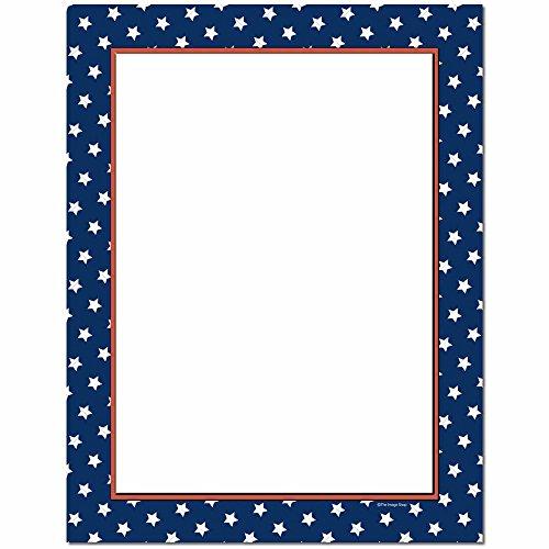 American Stars Laser & Inkjet Printer Paper, 100 pack