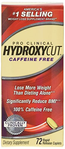 Hydroxycut Clinical Strong 72 cap