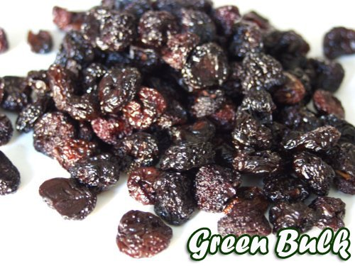 (Natural Dried California Bing Cherries, 2 lb)