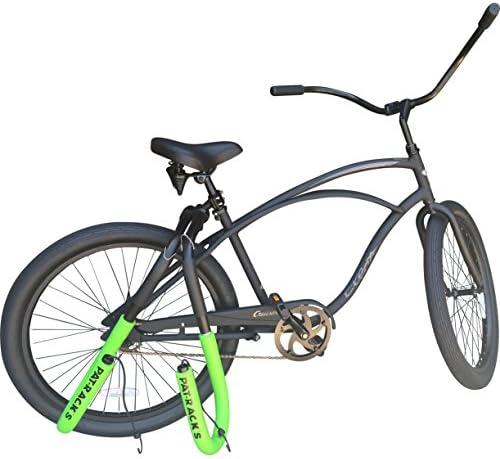 Soporte para Tabla de Surf para Bicicleta, Ideal para IR a la ...