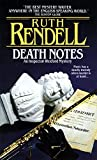 Death Notes (Inspector Wexford)