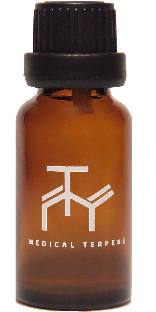 Medical Terpenes 100% Pure Strain Specific Terpene Profile (20ml, OG Kush)