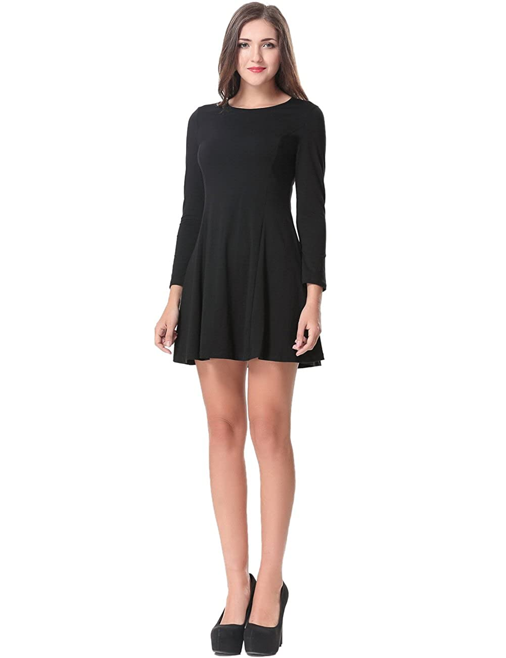 To acquire High feminine neck dresses love list pictures trends